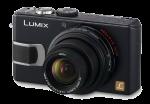 Panasonic DMC-LX2K