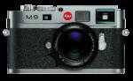 Leica M9 18MP